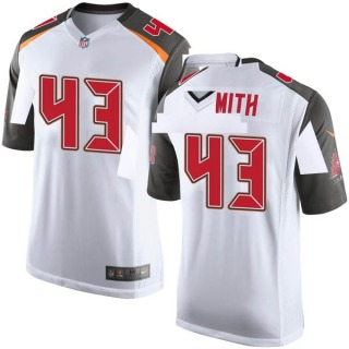 Emmanuel Smith Youth Tampa Bay Buccaneers Nike Jersey - Game White